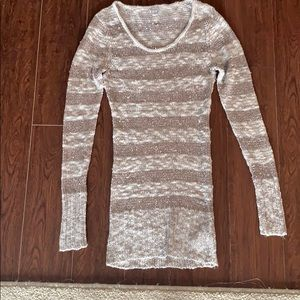 A Guess Sweater With sequence touch